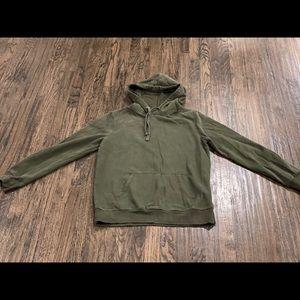 Goodfellow hoodie